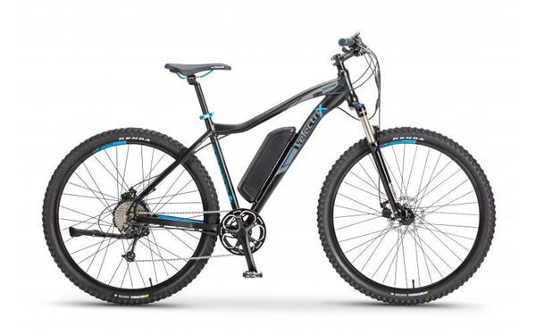 VelectriX Ascent Hardtail 29er E-MTB electric bicycle 2018