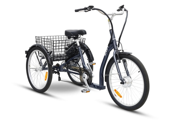 XDS ICON E-SCAPE Electric Trike - SOLD OUT