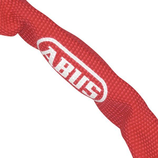 ABUS WEB 1200 CHAIN RED 60CM