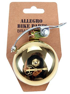 Allegro Bike Parts Brass Bell 2