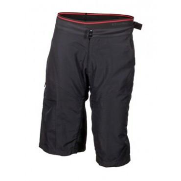 Bellwether Implant Baggy Shorts Black