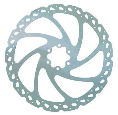 X TECH DISC BRAKE ROTOR 203mm - 8 INCH Part No: XTBD004