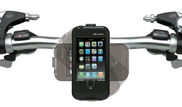 Biologic Iphone Holder