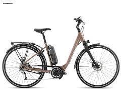 Orbea Optima Comfort 20 Electric Bicycle