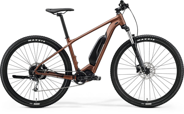 Merida eBIG.NINE 300SE Hard Tail 2021
