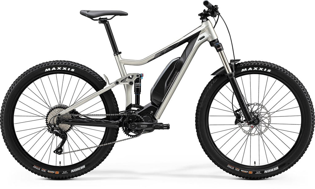 Merida eONE Twenty 500 Electric Bicycle 2020