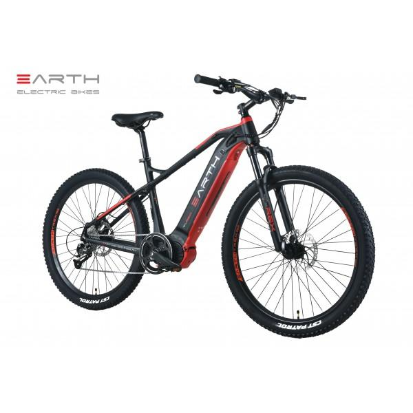 Earth T-Rex - 650B SP 700WH Hardtail