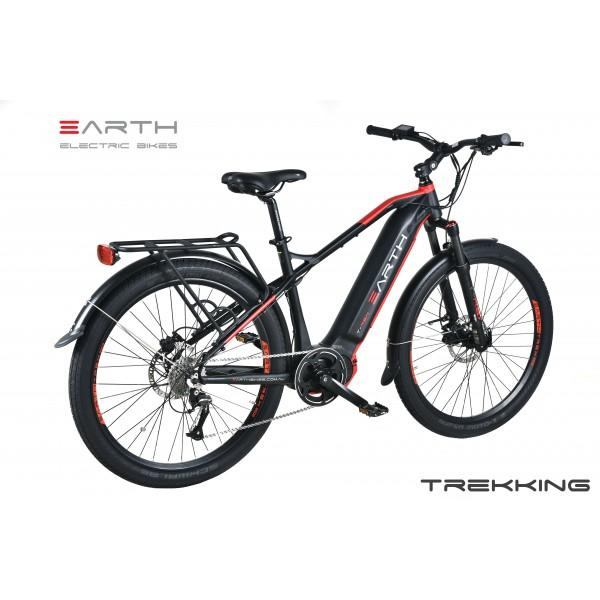 Earth T-Rex - 650B SP 700Wh TREKKING