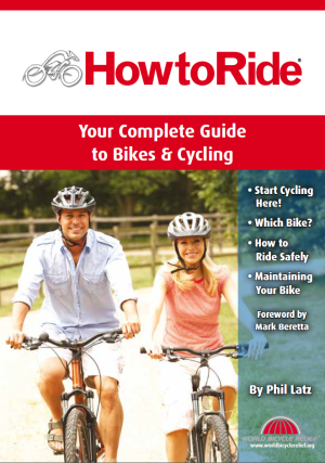 How to Ride Guide