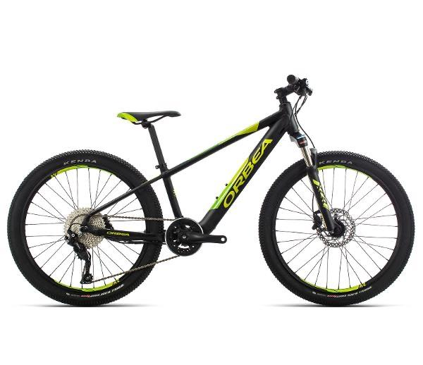 ORBEA EMX 24 KIDS E-MOUNTAIN BIKE