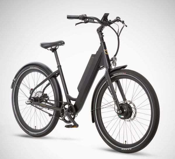 Lekker X Electric Bicycle