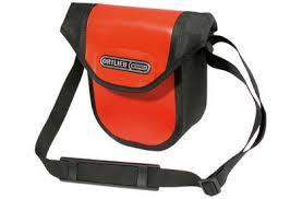 Ortlieb Ultimate 6 handlebar mount waterproof pannier bag