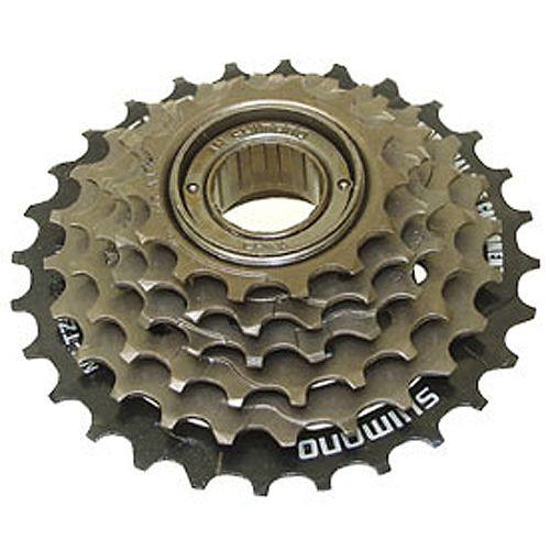 6 SPEED MF-TZ20 Shimano  Multiple Freewheel