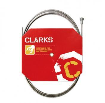 Clarkes Stainless Steel Brake wire.Tandems