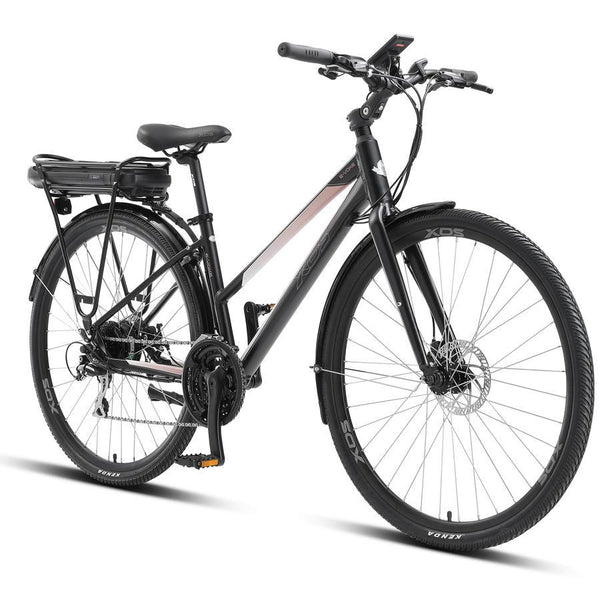 XDS E-Voke Electric Bicycle - Mixtie