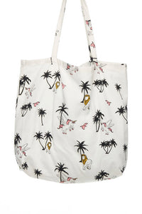 Junior Beach Tote