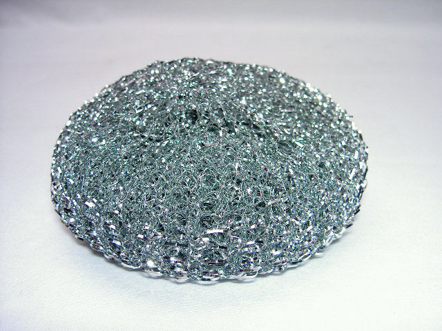 Extra Large Galvanised Steel Scourers to buy from Cleaning Supplies 2U