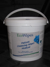 Load image into Gallery viewer, Patient Cleansing Wipes to buy from Cleaning Supplies 2U