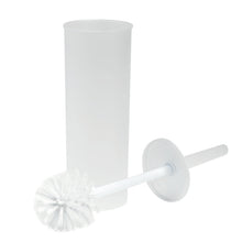 Load image into Gallery viewer, Enclosed Toilet Brush Set to buy from Cleaning Supplies 2U