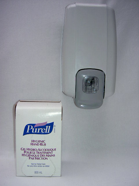 Purell NXT Instant Hand Sanitiser to buy from Cleaning Supplies 2U