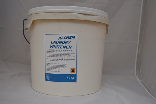 Laundry Whitener to buy from Cleaning Supplies 2U