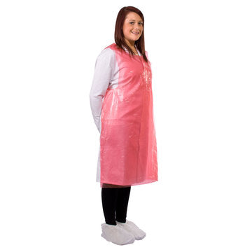 Disposable Aprons on a Roll