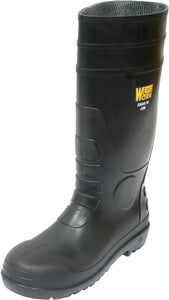 Safety Wellingtons to buy from Cleaning Supplies 2U