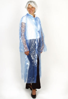Visitor Coat (was £3.95) to buy from Cleaning Supplies 2U