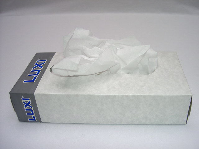2 ply soft Facial Tissues to buy from Cleaning Supplies 2U