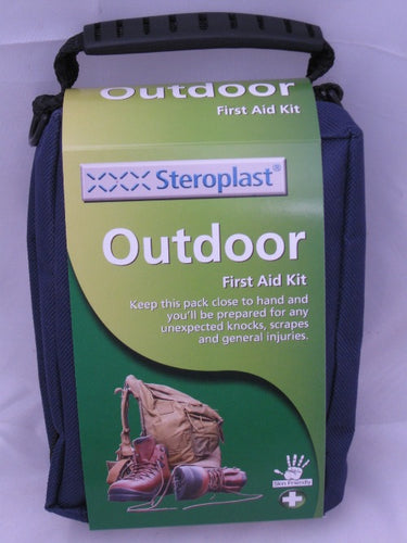 Outdoor Mini First Aid Kit to buy from Cleaning Supplies 2U