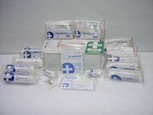 Load image into Gallery viewer, Refill Pack for H.S.E. First Aid Kit (1-10 person) to buy from Cleaning Supplies 2U