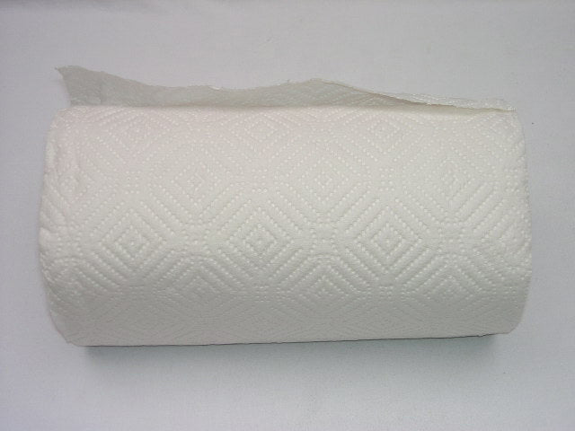 Plain Kitchen Towel Rolls to buy from Cleaning Supplies 2U