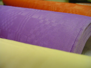 9 Coloured Banqueting Rolls x 25m to buy from Cleaning Supplies 2U