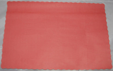 Paper Placemats - White to buy from Cleaning Supplies 2U