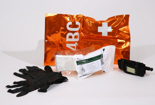 4BC Bleed Control Kit to buy from Cleaning Supplies 2U