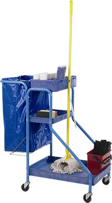 Contico Port-a-Cart Trolley to buy from Cleaning Supplies 2U