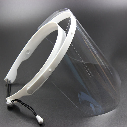 Face Visor Frame with 10 Shields to buy from Cleaning Supplies 2U