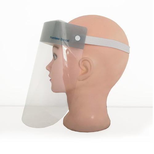 Full Face Visor to buy from Cleaning Supplies 2U