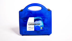 BS8599 Catering First Aid Kit (1 - 10 Persons) to buy from Cleaning Supplies 2U
