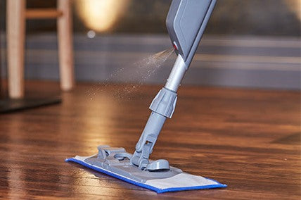 Pro-Mist Mop System to buy from Cleaning Supplies 2U
