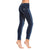 (WRUP1GLJ4E-J0W) Wr.Up® Shaping Effect - Blue - Low Waist - Skinny