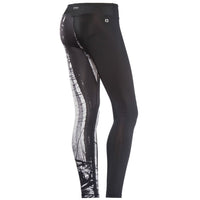(SFE7AS7NP-N) Wr.Up® Shaping Effect - Black - Low Waist - Skinny