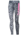 (SFIT7DCST-ANI1) Wr.Up® Shaping Effect - Crne - Regularni Struk - Skinny