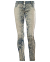 (WRUP1LJ03E-J30Y) Wr.Up® Shaping Effect - Plave - Regularni Struk - Skinny