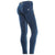 (WRUP1RJ16E-JOY) Wr.Up® Shaping Effect - Blue - Low Waist - Skinny