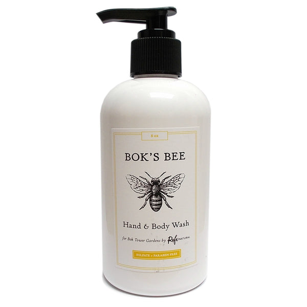 Bok's Bee Hand & Body Wash