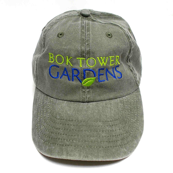 Bok Tower Gardens Baseball Cap