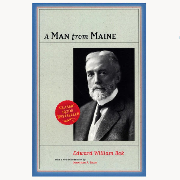 A Man from Maine