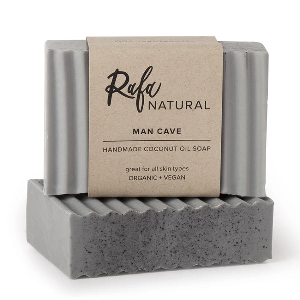Man Cave Handmade Soap