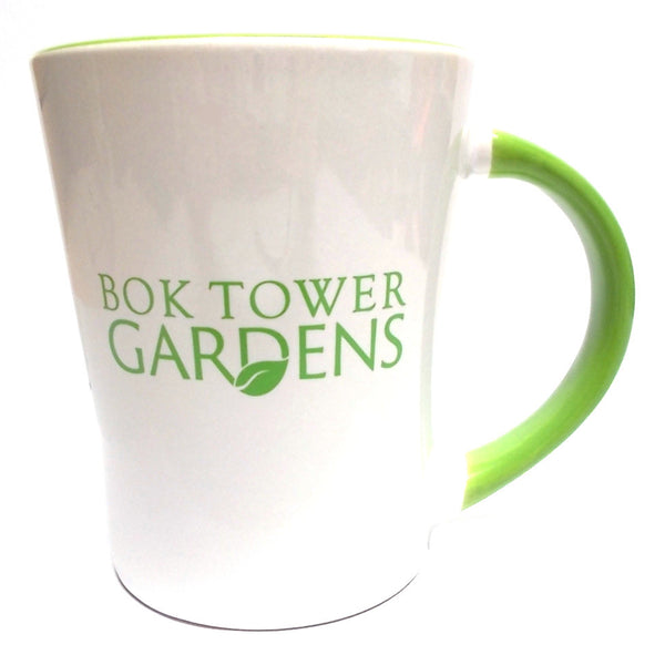 Bok Tower Keep Calm and Carillon Mug
